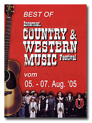 Best of International Country & Western Music Festival