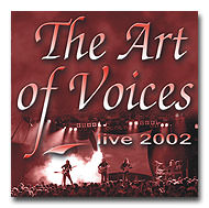 The Art Of Voices