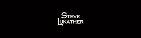 Logo: Steve Lukather